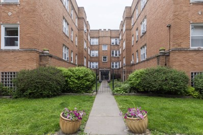 4427 N Whipple Street UNIT 1A, Chicago, IL 60625 - #: 10416643