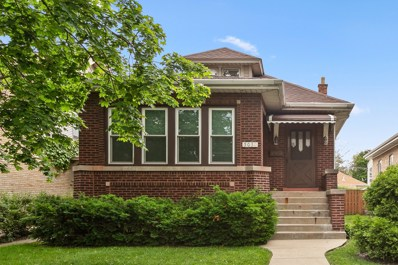 5031 N Avers Avenue, Chicago, IL 60625 - #: 10416653