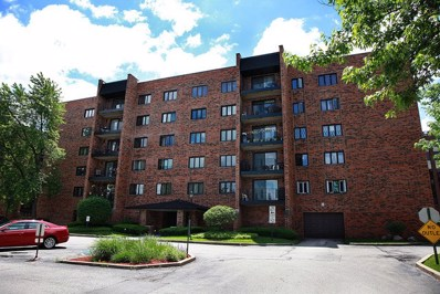 9377 Landings Lane UNIT 202, Des Plaines, IL 60016 - #: 10416696