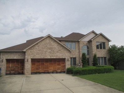 300 E Sleepy Hollow Lane, Addison, IL 60101 - #: 10416724