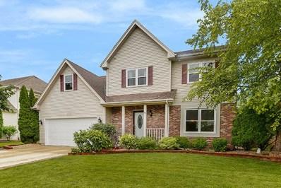 13719 Savanna Drive, Plainfield, IL 60544 - #: 10416726