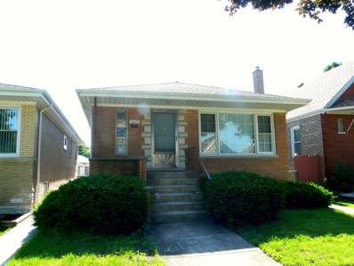 5629 S Kildare Avenue, Chicago, IL 60629 - #: 10416735