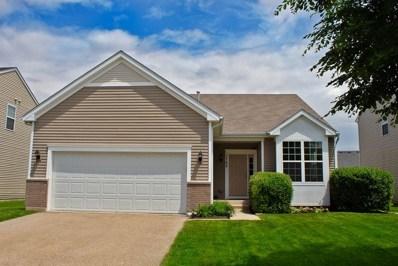 1762 Havens Drive, Woodstock, IL 60098 - #: 10416737