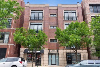 2242 W Belmont Avenue UNIT 4E, Chicago, IL 60618 - #: 10416765