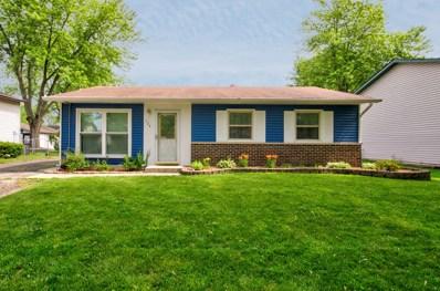 124 Grady Drive, Bolingbrook, IL 60440 - MLS#: 10416772