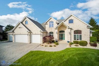 22927 Sun River Drive, Frankfort, IL 60423 - #: 10416775