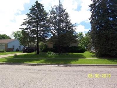1018 N Oakwood Drive, Mchenry, IL 60050 - #: 10416802