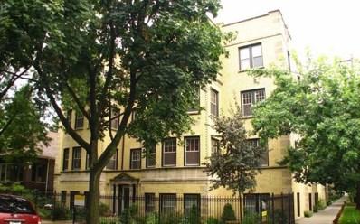 2025 W Arthur Avenue UNIT 2C, Chicago, IL 60645 - #: 10416809