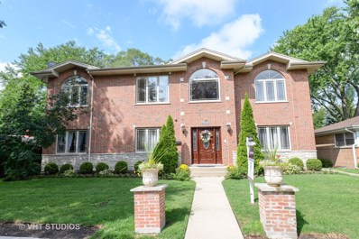 8526 Monticello Avenue, Skokie, IL 60076 - #: 10416837