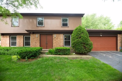 1006 Stratford Road, Deerfield, IL 60015 - #: 10416894