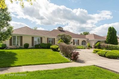 1742 Patricia Lane, Flossmoor, IL 60422 - #: 10416913