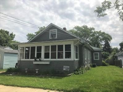 121 S Edison Avenue, Elgin, IL 60123 - #: 10416929