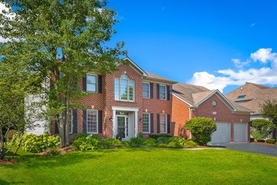 3539 Sweet Maggie Lane, Naperville, IL 60564 - #: 10416937