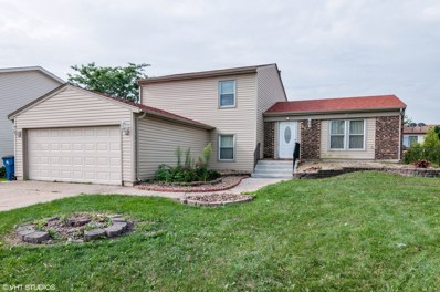 85 Hesterman Drive, Glendale Heights, IL 60139 - #: 10416938