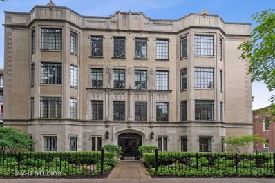 1316 Maple Avenue UNIT A2, Evanston, IL 60201 - #: 10416953