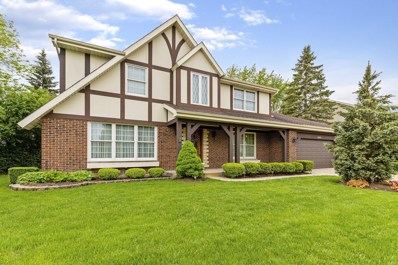 1317 Hampton Lane, Mundelein, IL 60060 - #: 10416977