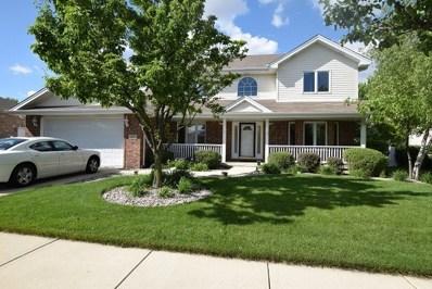 1137 Fawn Circle, Manteno, IL 60950 - MLS#: 10417036