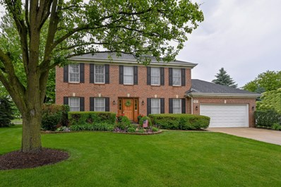301 Woodside Court, West Chicago, IL 60185 - #: 10417044