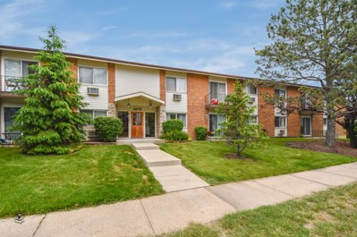 8876 Golf Road UNIT 1G, Des Plaines, IL 60016 - #: 10417046