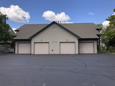 7260 N Alpine Road UNIT 4, Loves Park, IL 61111 - #: 10417052