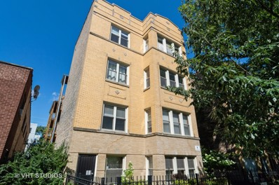 4104 N Mozart Street UNIT GE, Chicago, IL 60618 - #: 10417057