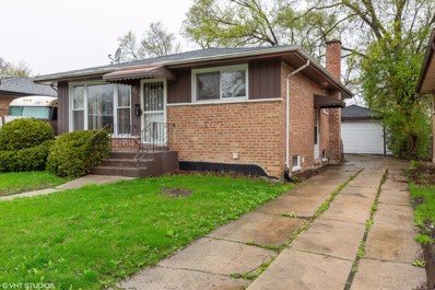 251 Hickory Street, Chicago Heights, IL 60411 - #: 10417144