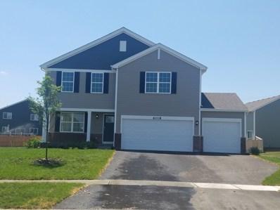 6018 Summer Rose Drive, Joliet, IL 60431 - #: 10417161