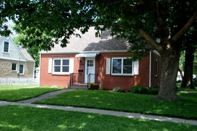 1215 8th Avenue, Rochelle, IL 61068 - #: 10417202