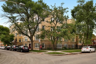 3102 W Leland Avenue UNIT G2, Chicago, IL 60625 - #: 10417208