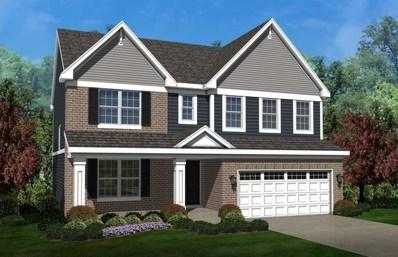 25442 W Ryan Lane, Plainfield, IL 60585 - #: 10417283
