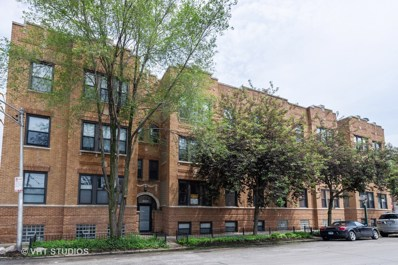 1005 N Campbell Avenue UNIT 1, Chicago, IL 60622 - MLS#: 10417284