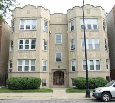 2425 W Foster Avenue UNIT 3E, Chicago, IL 60625 - #: 10417295