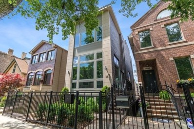 2010 N Hoyne Avenue, Chicago, IL 60647 - #: 10417299