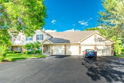 1233 Streamwood Lane, Vernon Hills, IL 60061 - #: 10417305