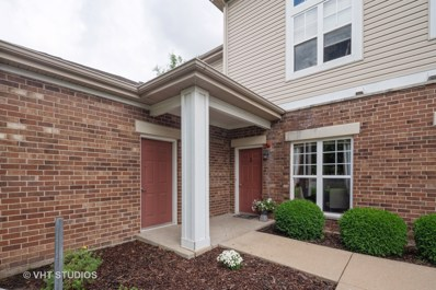 500 Pineridge Lane UNIT 007, Oswego, IL 60543 - #: 10417361