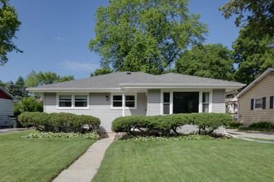 202 Prospect Avenue, Mundelein, IL 60060 - #: 10417439