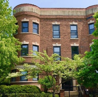4065 N Sheridan Road UNIT G, Chicago, IL 60613 - #: 10417459