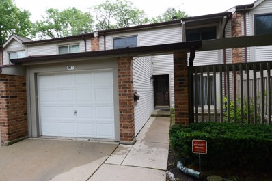 217 W Coventry Place, Mount Prospect, IL 60056 - #: 10417463
