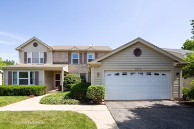 1010 S Fox Trails Drive, Cary, IL 60013 - #: 10417574
