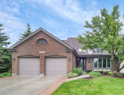 14516 Morningside Road, Orland Park, IL 60462 - #: 10417619