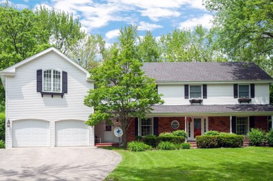 46 Thomas Place, Lake Forest, IL 60045 - #: 10417625