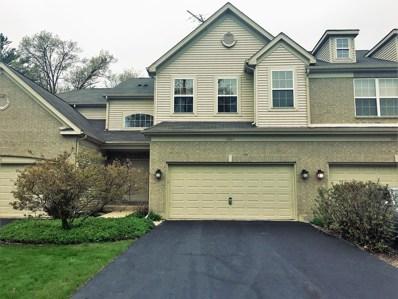 2844 Cobblestone Drive, Crystal Lake, IL 60012 - #: 10417656