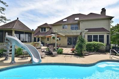 607 Cottage Road, Batavia, IL 60510 - #: 10417662