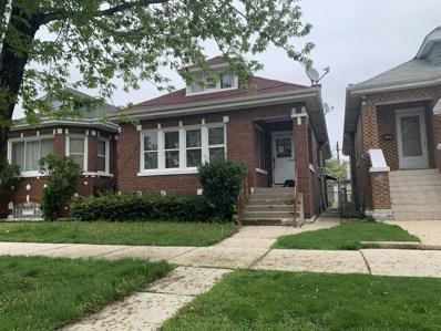 5347 S Spaulding Avenue, Chicago, IL 60632 - #: 10417736
