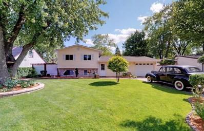 133 Vernon Drive, Bolingbrook, IL 60440 - #: 10417745