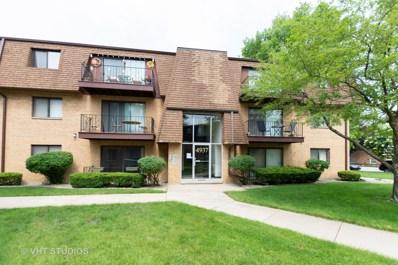 4937 W 109th Street UNIT 101, Oak Lawn, IL 60453 - #: 10417770