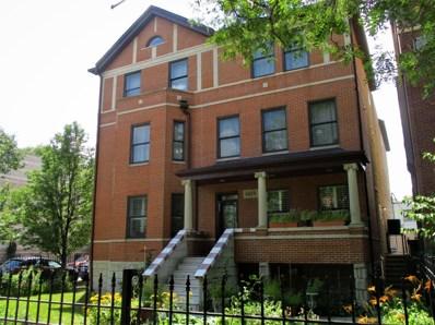 4458 S Greenwood Avenue UNIT 1E, Chicago, IL 60653 - #: 10417804