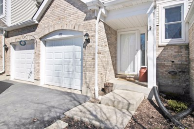 232 Haber Court, Cary, IL 60013 - MLS#: 10417817