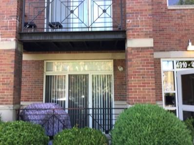 4910 S Vincennes Avenue UNIT 1, Chicago, IL 60615 - #: 10417839