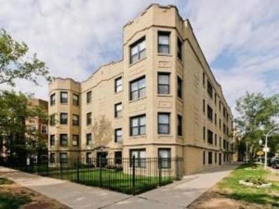 2239 W Rosemont Avenue UNIT T, Chicago, IL 60659 - #: 10417875
